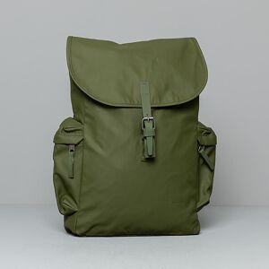 EASTPAK Austin Backpack Brim Khaki - unisex - 18 litres - Publicité