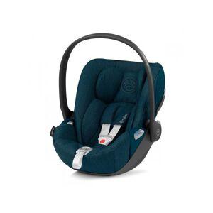 Cybex Siège-auto naissance cloud z i-size plus mountain blue - turquoise - Publicité