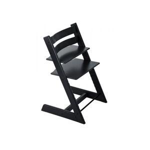 Stokke Chaise haute stokke tripp trapp noir