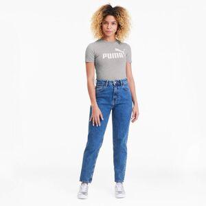 PUMA Combinaison Essentials pour Femme, Gris/Bruyère, Taille M, Vêtements - Publicité