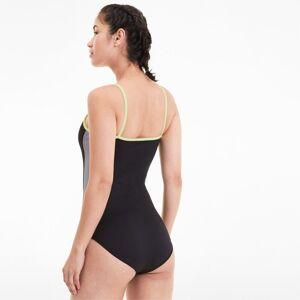 PUMA Body sans manche Evide pour Femme, Noir, Taille XL, Vêtements - Publicité