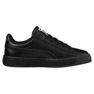 PUMA Chaussure Basket Classic LFS PS pour Enfant, Noir, Taille 31.5, Chaussures - Publicité