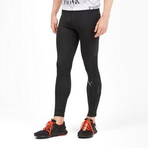 PUMA Collant long IGNITE Running pour Homme, Noir, Taille XL, Vêtements