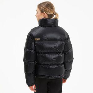 PUMA Doudoune Shine pour Femme, Noir, Taille XL, Vêtements - Publicité