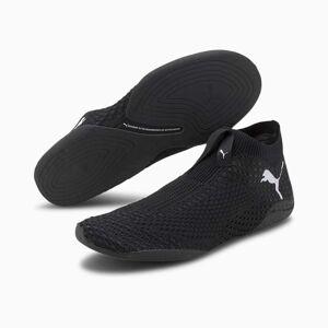 PUMA Chaussure Active Gaming, Noir/Blanc, Taille 37, Chaussures - Publicité