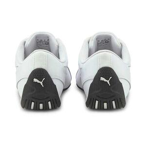 PUMA Chaussure Basket Drift Cat 5 Core, Blanc, Taille 47, Chaussures - Publicité