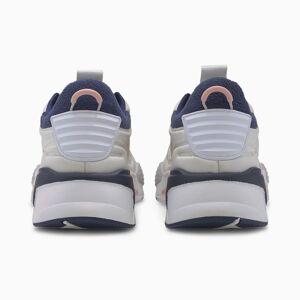 PUMA Chaussure Basket RS-X Softcase, Blanc/Noir, Taille 37, Chaussures - Publicité