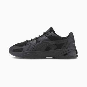 PUMA Chaussure Basket Ascend pour Homme, Noir, Taille 39, Chaussures - Publicité