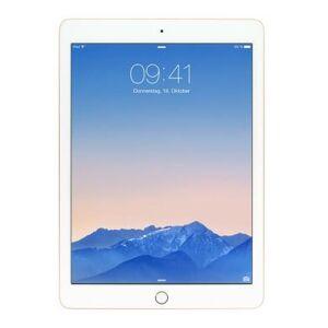 Apple iPad 2018 (A1893) 32Go or reconditionné - Publicité