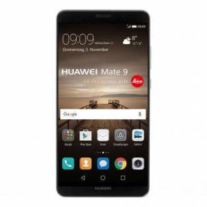 Huawei Mate 9 Dual-SIM 64Go gris