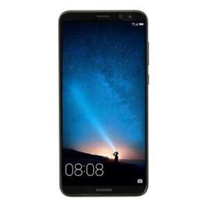 Huawei Mate 10 Lite Dual-SIM 64Go noir reconditionné - Publicité