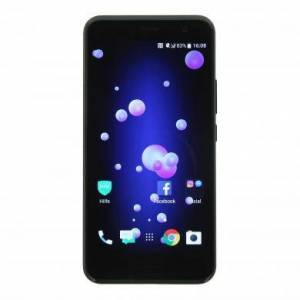 HTC U11 64Go noir