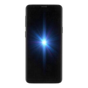 Samsung Galaxy S9 DuoS (G960F/DS) 256Go titanium gray
