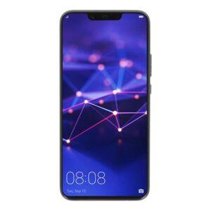 Huawei Mate 20 lite Dual-Sim 64Go noir reconditionné - Publicité