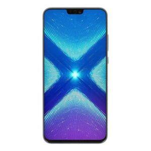 Honor 8X 128Go bleu