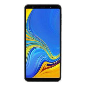 Samsung Galaxy A7 (2018) Duos 64Go noir