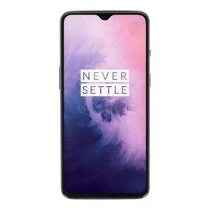 OnePlus 7 128Go mirror gray