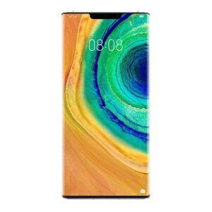 Huawei Mate 30 Pro Dual-Sim 256Go argent reconditionné - Publicité