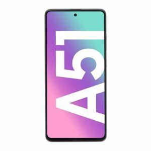 Samsung Galaxy A51 (A515F/DS) 128Go blanc reconditionné - Publicité