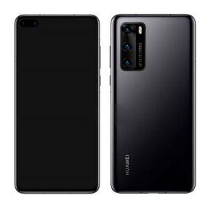 Huawei P40 Dual-Sim 5G 128Go noir