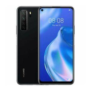 Huawei P40 lite 5G Dual-Sim 128Go noir reconditionné - Publicité
