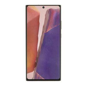 Samsung Galaxy Note 20 Ultra 5G N986B/DS 512Go bronze reconditionné - Publicité