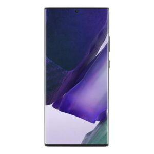 Samsung Galaxy Note 20 Ultra 5G N986B/DS 256Go noir reconditionné - Publicité