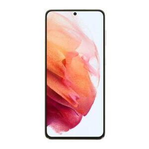 Samsung Galaxy S21 5G G991B/DS 128Go rose reconditionné - Publicité