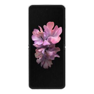 Samsung Galaxy Z Flip F707B 5G 256Go gris reconditionné - Publicité