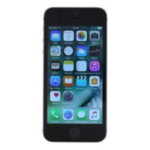 Apple iPhone 5s (A1457) 32Go gris sidéral refurbished - Publicité