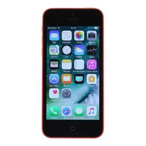 Apple iPhone 5c (A1507) 32Go rose refurbished - Publicité