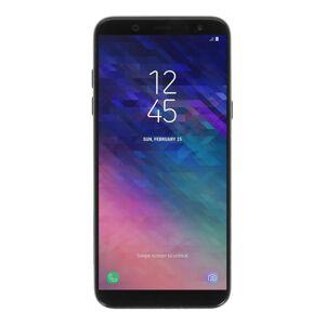 Samsung Galaxy A6 (2018) 32Go noir