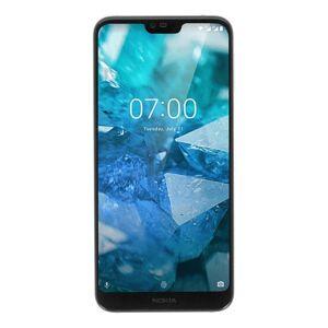 Nokia 7.1 Dual-Sim 32Go bleu