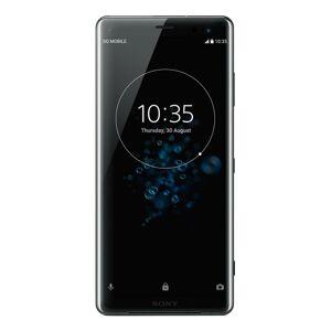 Sony Xperia XZ3 Single-SIM 64Go noir