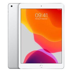 Apple iPad 2019 +4G (A2200) 32Go argent refurbished - Publicité