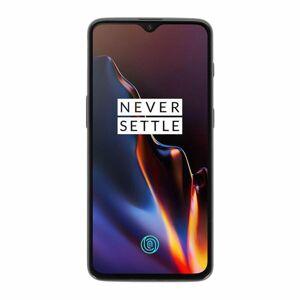 OnePlus 6T (8Go) 256Go noir