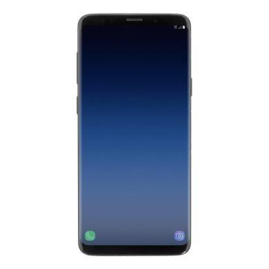 Samsung Galaxy S9+ (G965F) 64Go noir carbone reconditionné
