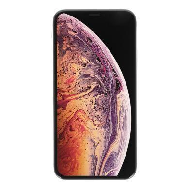 Apple iPhone XS 256Go argent reconditionné