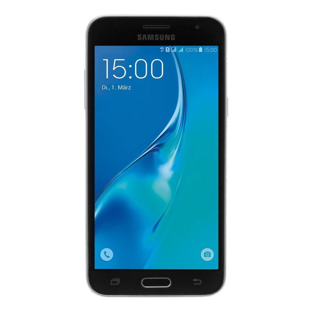 Samsung Galaxy J3 (2017) J330F 16Go noir reconditionné