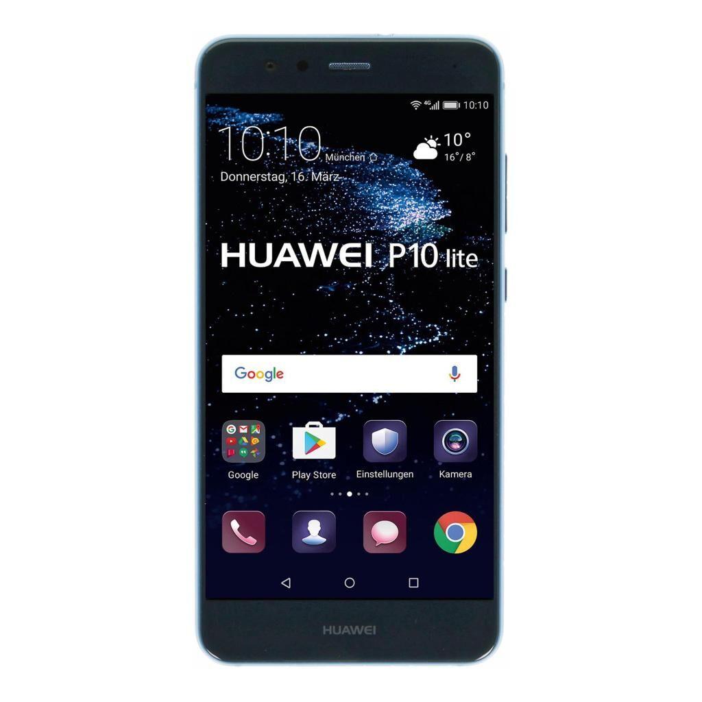 Huawei P10 Lite Dual-Sim (4Go) 32Go bleu