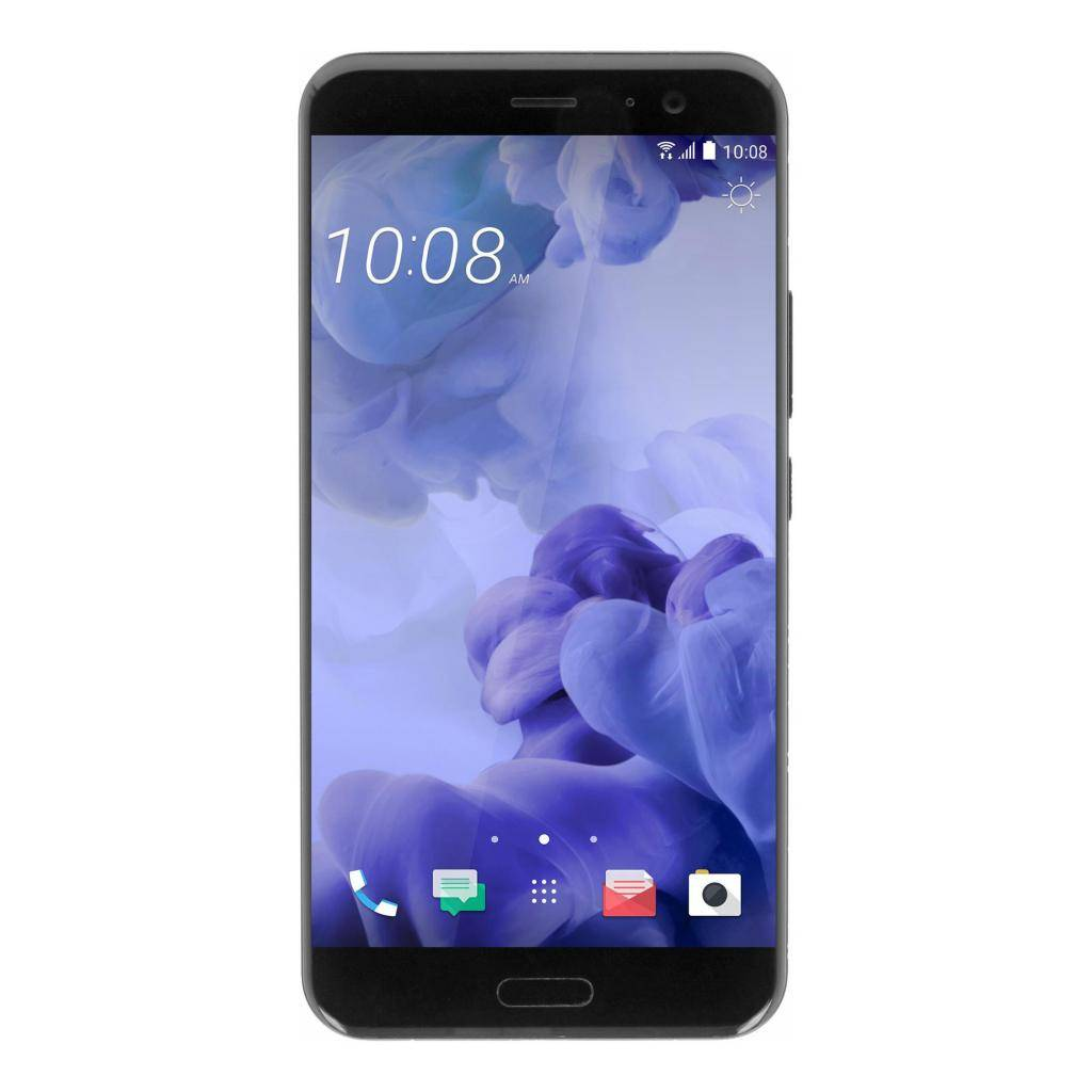 HTC U11 Dual-Sim 64Go noir