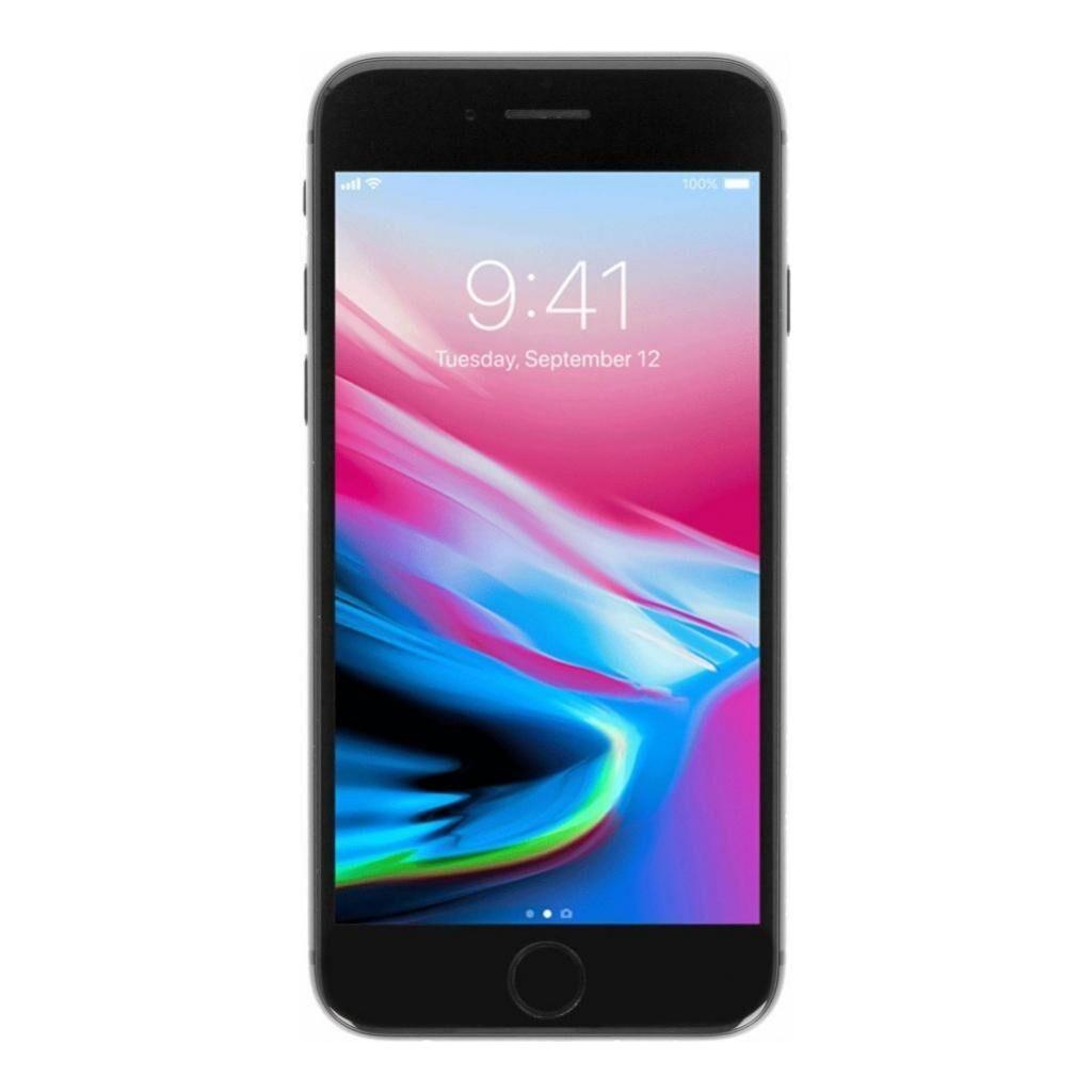Apple iPhone 8 256Go gris sidéral