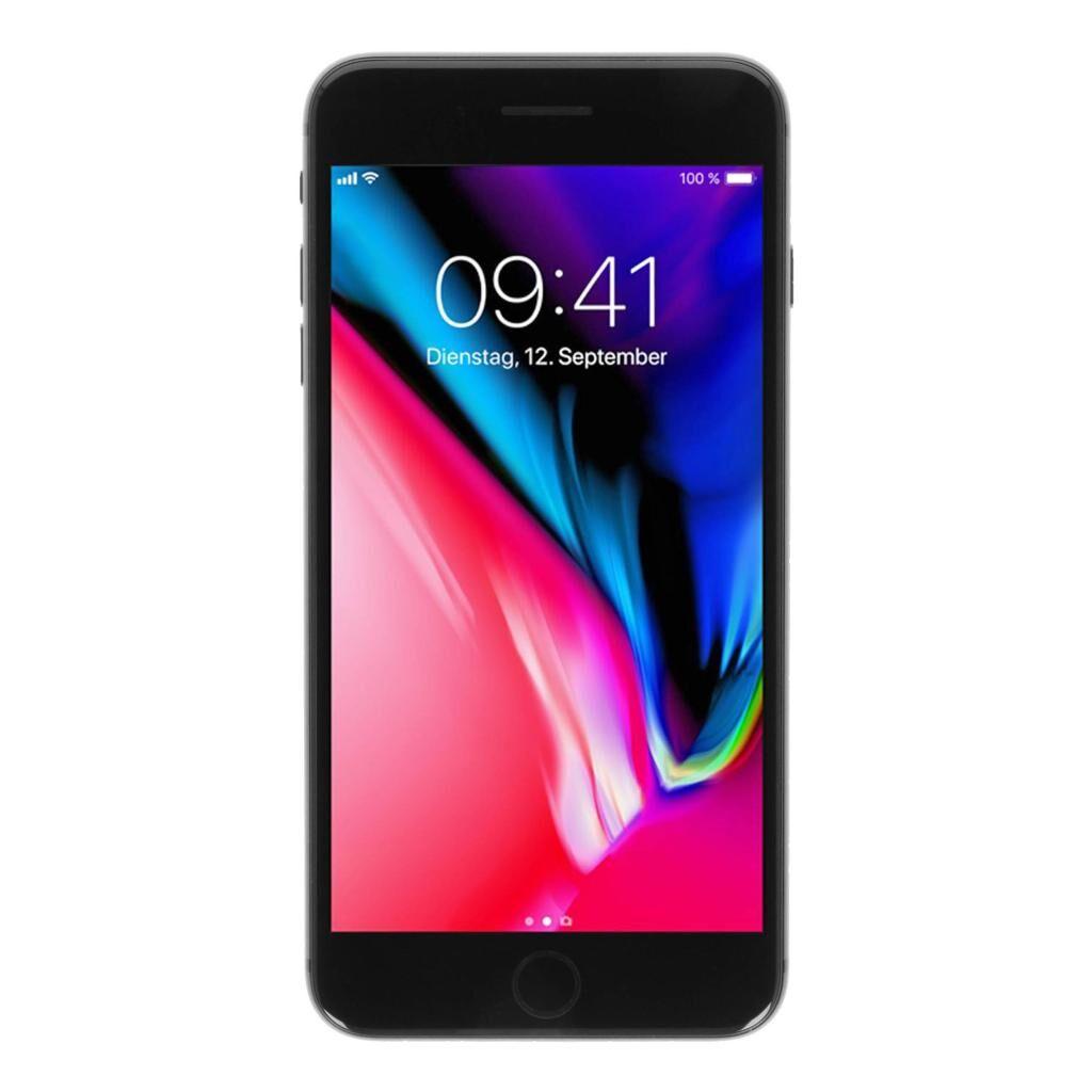 Apple iPhone 8 Plus 64Go gris sidéral