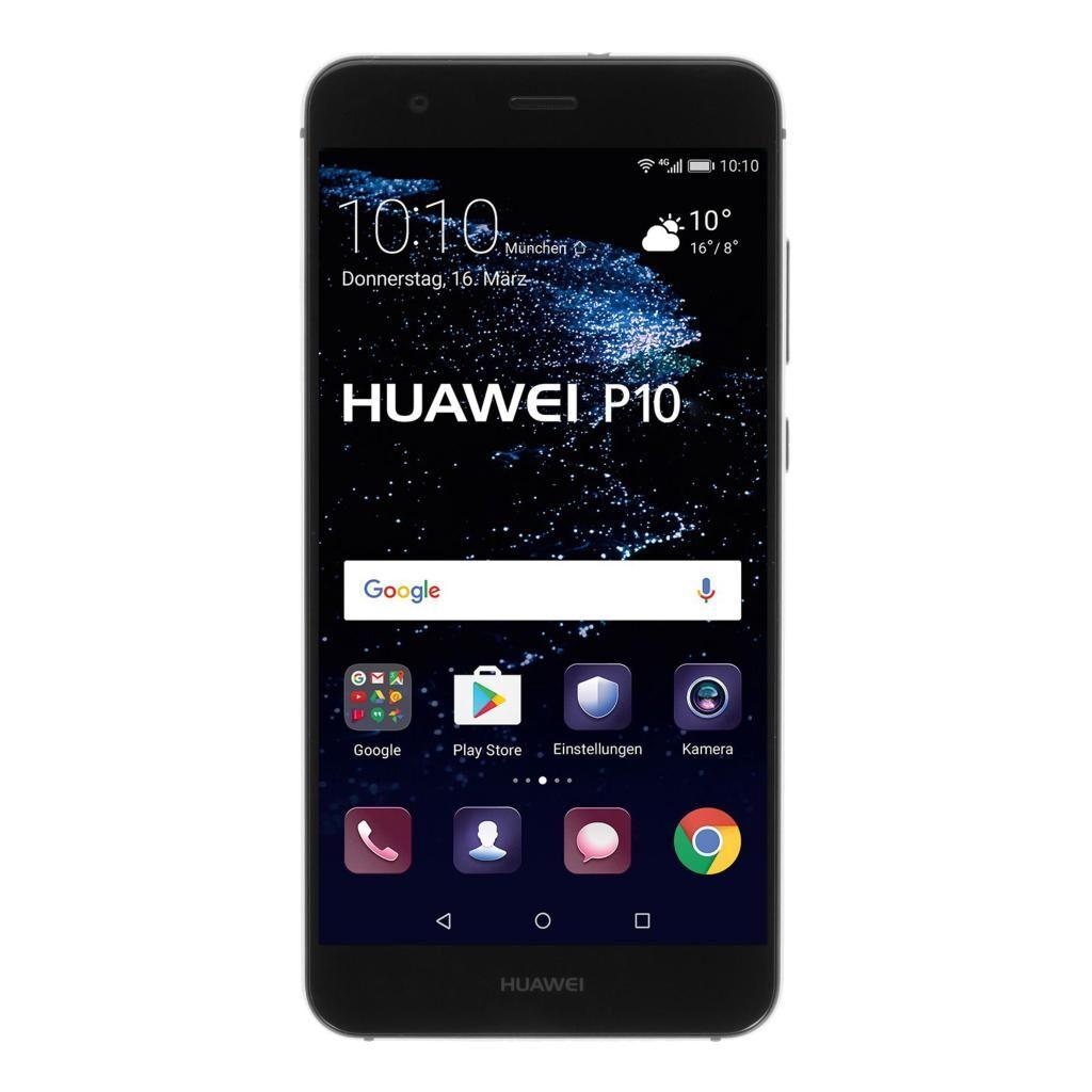Huawei P10 lite Single-Sim (4Go) 32Go noir