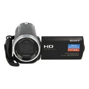 Sony HDR-CX625 noir