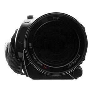 Sony FDR-AX700 noir