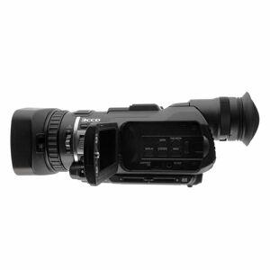 JVC GY-HM100E noir