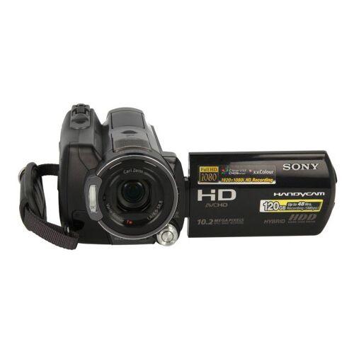 Sony HDR-SR12 noir reconditionné