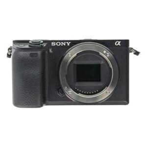 Sony Alpha 6300/ILCE-6300 noir