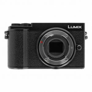 Panasonic Lumix G DC-GX9 noir